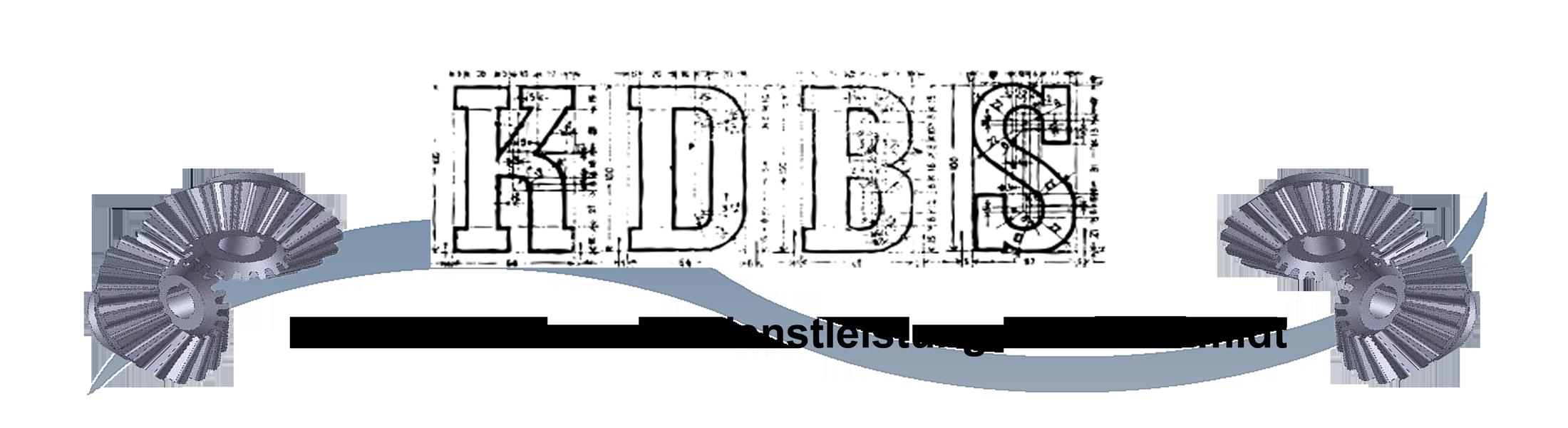 KDBS – Konstruktions- und Dienstleistungsbüro Schmidt